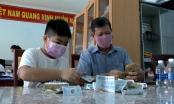 Một việc tử tế: Bé trai 10 tuổi đập heo đất ủng hộ công tác chống dịch Covid-19