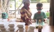 San sẻ khó khăn với người nghèo trong bão dịch Covid-19