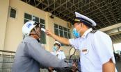 Bệnh nhân nhiễm Covid-19 số 252 ở Tây Ninh là bé trai 6 tuổi