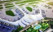 Sớm giải phóng mặt bằng để hoàn thành sân bay Long Thành vào năm 2025