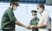 Bà Rịa - Vũng Tàu: Chủ động phòng, chống dịch bệnh tại cảng biển, cửa khẩu
