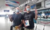 Ca bệnh đầu tiên được phát hiện dương tính Covid-19 sau điều trị tại Việt Nam