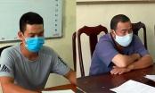 Lĩnh án 21 tháng tù giam vì đánh cán bộ kiểm tra chống dịch Covid-19