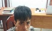 Bắt kẻ cướp giật điện thoại của một phụ nữ Đài Loan