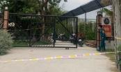 Đối tượng nổ súng vào quán cà phê Olê tại Bình Dương ra đầu thú