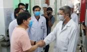 Việt Nam không ghi nhận ca mắc mới Covid-19, thêm 6 bệnh nhân khỏi bệnh
