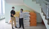 """Tiếp tục lan toả chương trình """"Gạo Nghĩa Tình"""" đến người dân nghèo vùng sâu tỉnh Đồng Nai"""