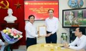 Bổ nhiệm ông Lê Anh Đạt làm Phó Tổng Biên tập Báo Đại Đoàn Kết