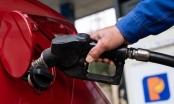 Giá xăng, dầu đồng loạt giảm nhẹ từ 15h hôm nay