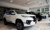 Covid-19 khiến xe nhập giảm sốc 6.000 chiếc, giá tăng trăm triệu đồng