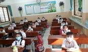 Học sinh, sinh viên tỉnh Bà Rịa - Vũng Tàu trở lại trường