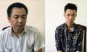 Bắt 2 thanh niên ném pháo nổ vào nhà dân ở Tây Ninh để đòi nợ