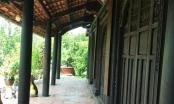 Bình dị, an yên dưới những mái nhà cổ trăm tuổi ở vùng Nhơn Trạch