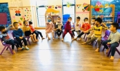 Bình Phước: Không bắt buộc học sinh đeo khẩu trang, tấm chắn trong lớp học