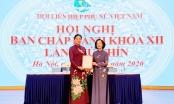 Phó Bí thư Lào Cai được bầu làm Chủ tịch Hội Liên hiệp Phụ nữ Việt Nam