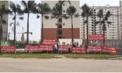 Khách hàng lao đao vì mua nhà của Công ty TNHH IDE Việt Nam