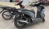 Công an TP Bà Rịa triệt phá đường dây trộm cắp tiêu thụ xe máy