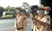 Cảnh sát Giao thông Bà Rịa - Vũng Tàu ra quân tổng kiểm soát phương tiện giao thông đường bộ
