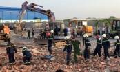 Thứ trưởng Bộ Xây dựng làm việc với tỉnh Đồng Nai về sự cố công trình ở Trảng Bom