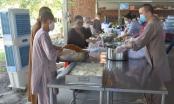 Nhơn Trạch tiếp tục hỗ trợ người nghèo trong dịch Covid-19