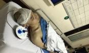 Hà Nội: Nam sinh bị đánh gây xuất huyết não khi đang ngồi chơi