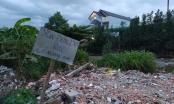 Đồng Nai: Vấn nạn rác thải bao vây hành lang đường sắt bao giờ mới dứt?