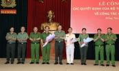 Bổ nhiệm Đại tá Trần Tiến Đạt làm Phó Giám đốc Công an tỉnh Đồng Nai