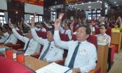 Khai mạc Đại hội đại biểu Đảng bộ Thị xã Phú Mỹ lần thứ VI