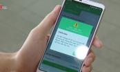 Vay tiền qua app: App mất hút, người vay bỗng dưng hết nợ