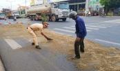 Hành động đẹp của chiến sỹ CSGT Bình Phước