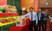 Đảng bộ Bộ Tư pháp long trọng tổ chức Đại hội đại biểu lần thứ XI nhiệm kỳ 2020 - 2025