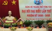 Khai mạc Đại hội Đại biểu Đảng bộ TP Vũng Tàu lần thứ VII, nhiệm kỳ 2020-2025