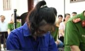 Tuyên phạt tử hình người phụ nữ hạ độc chị họ bằng trà sữa