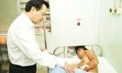 Chủ tịch UBND tỉnh Bình Thuận thăm hỏi, hỗ trợ các nạn nhân vụ tai nạn thảm khốc