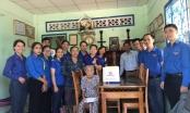 Huyện Nhơn Trạch tổ chức nhiều hoạt động kỷ niệm ngày Thương binh liệt sĩ 27/7