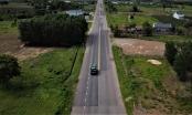 Nhiều đơn vị phải chịu trách nhiệm về chất lượng tuyến đường tránh Quốc lộ 55 ở Bình Thuận