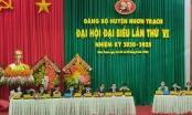 Khai mạc Đại hội Đảng bộ huyện Nhơn Trạch lần thứ VI