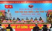 Ông Nguyễn Văn Thuộc tái đắc cử Bí thư Huyện ủy Vĩnh Cửu nhiệm kỳ 2020 - 2025