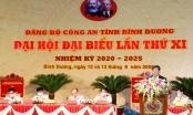 Đảng bộ Công an tỉnh Bình Dương tổ chức thành công Đại hội đại biểu lần thứ XI