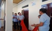 Báo Pháp luật Việt Nam trao tặng nhà tình nghĩa cho gia đình có hoàn cảnh khó khăn tại huyện Vĩnh Tường