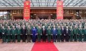 Khai mạc Đại hội đại biểu Đảng bộ Quân đội lần XI, nhiệm kỳ 2020-2025
