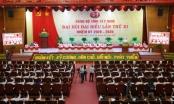 Khai mạc phiên trù bị Đại hội Đảng bộ tỉnh Tây Ninh