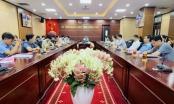Bộ Tư pháp tổ chức hội nghị trực tuyến về Luật ban hành Văn bản quy phạm pháp luật