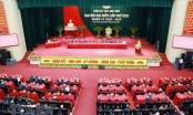 Khai mạc Đại hội đại biểu Đảng bộ tỉnh Ninh Bình lần thứ XXII