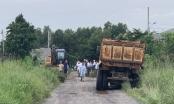 Cả một khu dân cư ở TP Biên Hoà mòn mỏi chờ con đường