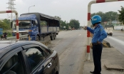 Hai trạm BOT quốc lộ 1K tạm dừng thu phí