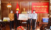 Tập đoàn Hưng Thịnh ủng hộ người dân Quảng Nam và Quảng Ngãi 3 tỷ đồng để khắc phục thiệt hại sau bão