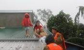 Chính phủ ra Nghị quyết hỗ trợ người dân thiệt hại nhà ở do thiên tai
