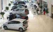 """Nhận """"mưa"""" ưu đãi, thị trường ô tô Việt bùng nổ trong tháng 10"""
