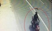 Công an Thị xã Bến Cát thông báo truy tìm đối tượng cướp ngân hàng